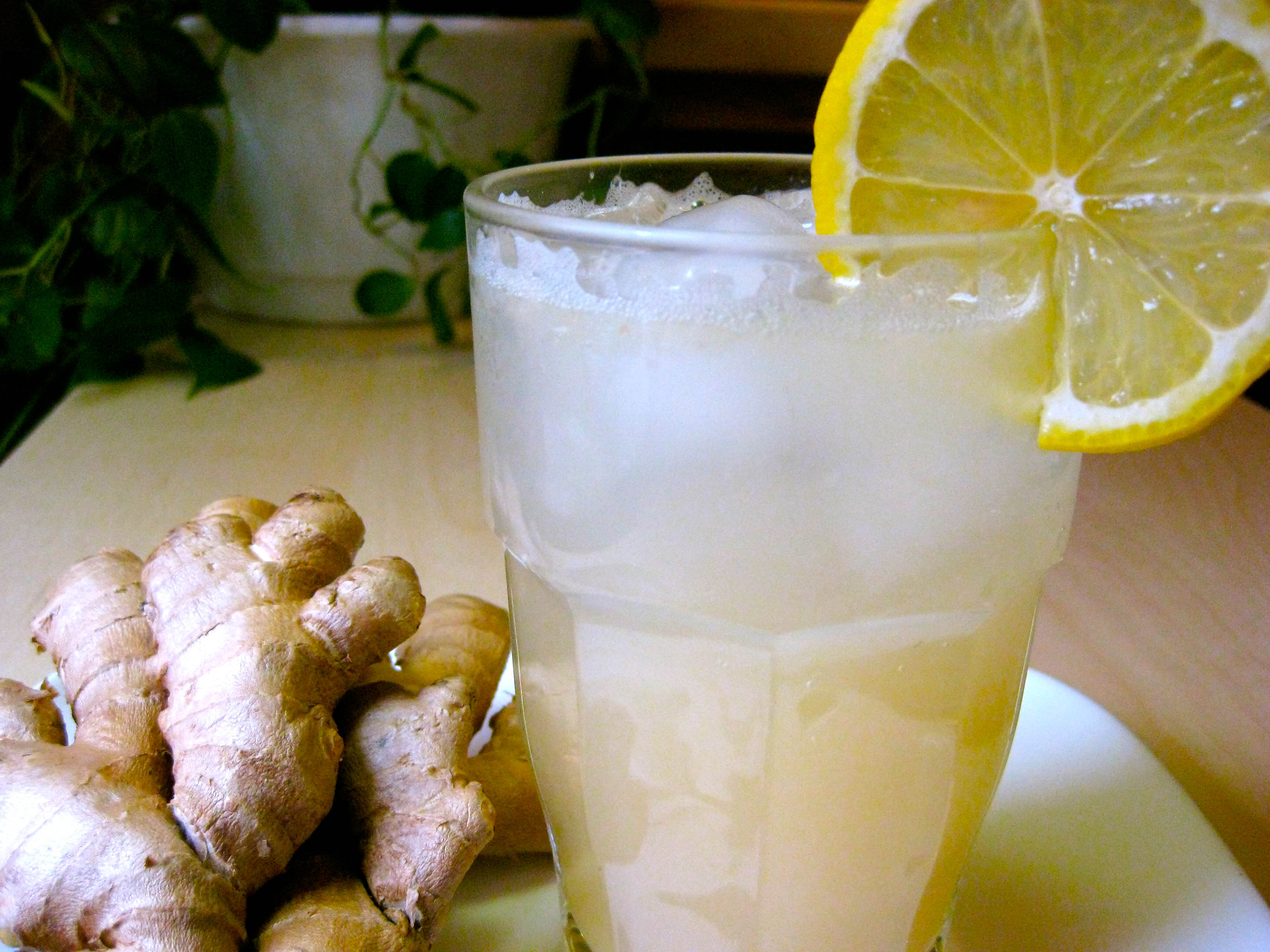 Adding-coconut-oil-to-ginger-juice-helps-kill-the-contagious-Norovirus-stomach-bug