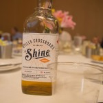 The first legal moonshine since Prohibition from Stills Road Distillery in Montgomery