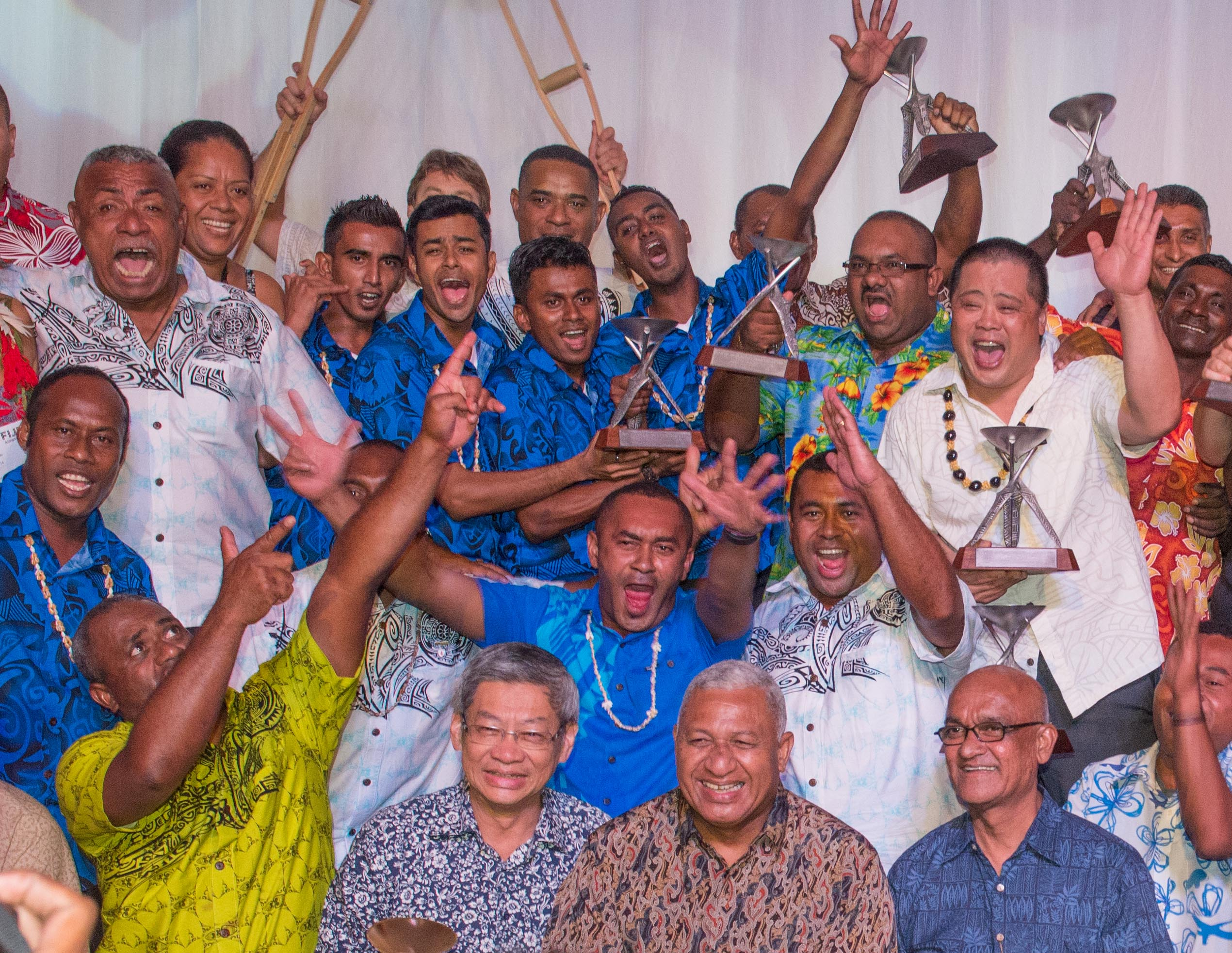 AON Fiji Excellence in Tourism Awards