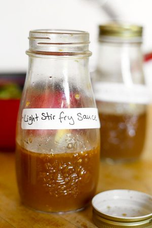 My Top 10 Favorite Chinese Stir Fry Sauces